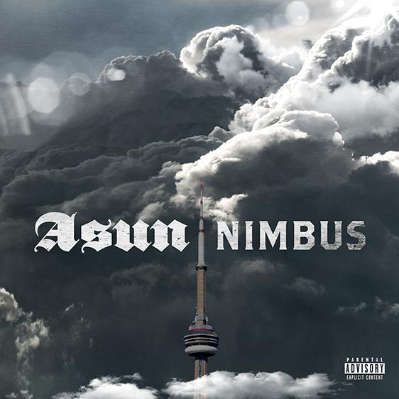 Nimbus Album Cover